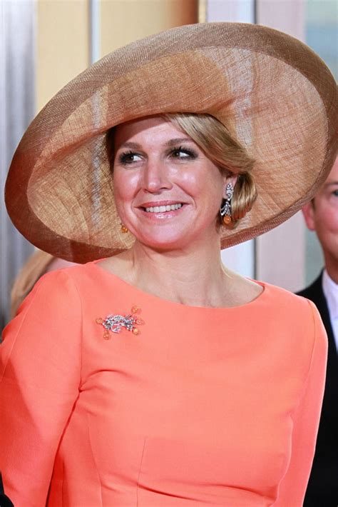 Queen Maxima of Netherlands photo 236 of 728 pics, wallpaper - photo #616372 - ThePlace2