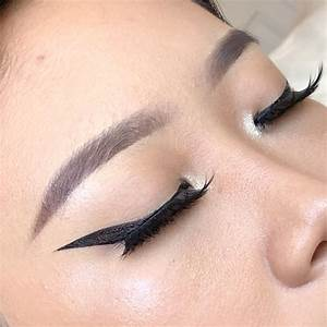 Simple, And, Clean, Look, Makeuplounge