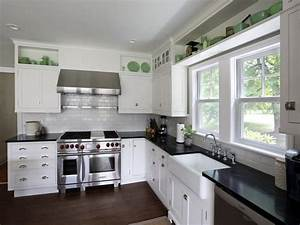 white kitchens kitchen cabinet ideas With kitchen colors with white cabinets with woodland animal stickers