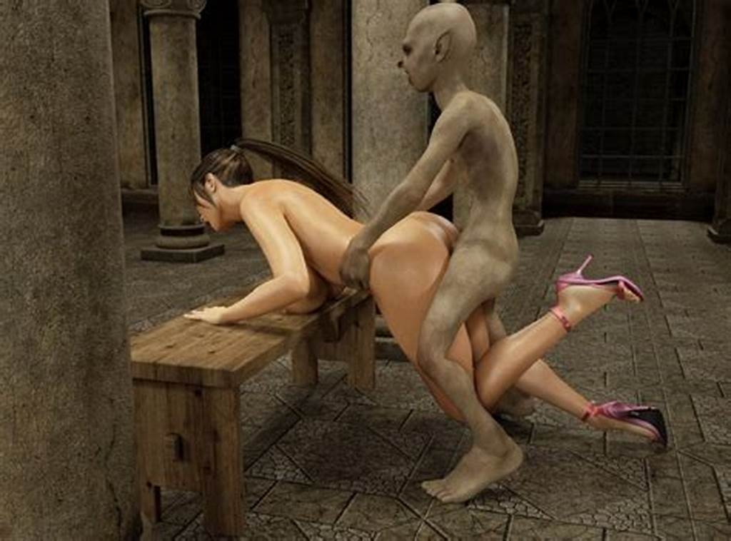 #Wicked #3D #Pron #Showing #A #Sexy #Babe #Fucked #By #A #Wanton #Goblin