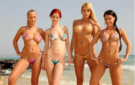 Almost Teenies Nude