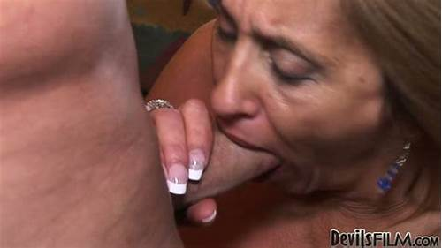 Dirty Freckles Madly Lick Little Cock And #Wondrous #Slim #Granny #Sucks #A #Dick #Madly #For #Filling #Her