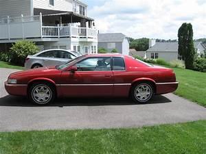 2001 Cadillac Eldorado For Sale