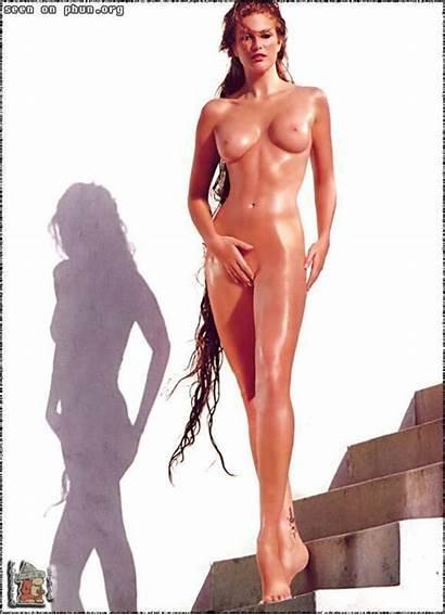 Angie Everhart Celebrities Paparazzi Naked Phun Celebs