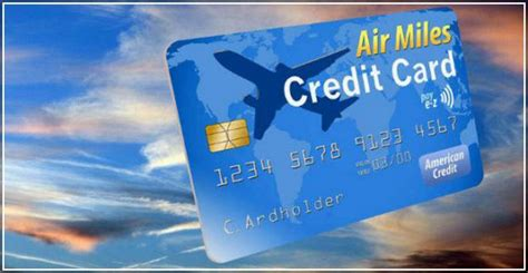 Even the occasional traveler can get enough value out of this card to justify carrying it. Best Credit Card For Airline Miles Uk