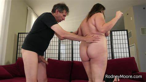 Avn Award Winning Bbw Angel Deluca Taking Boned
