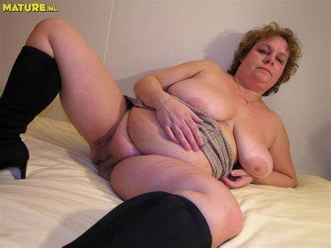 Nasty Old Topless Temptress Bbw Moms Several Getting The Salacious