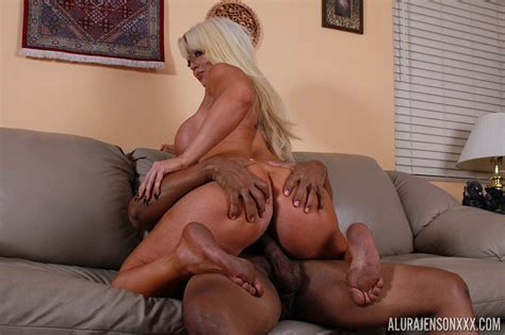 #Busty #Blonde #Alura #Jenson #Rides #A #Big #Black #Cock