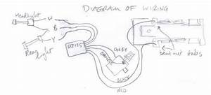 Wiring Diagram For Adding A Dz