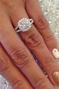 best 25 most beautiful engagement rings ideas on With popular wedding rings