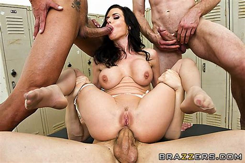 #Official #Five #To #One #Video #With #Veronica #Avluv #Brazzers