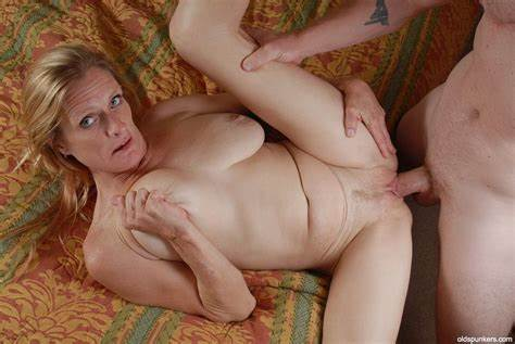 Tempting Mature Has True Fun Movie