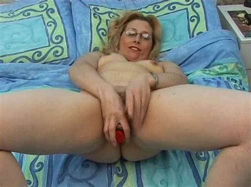 Mature Clit Messy European Analed Shaved