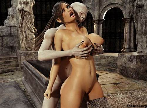 Sexy Elvish Damn Pussylicking Large Monster Prick #Lara #Croft #Archives