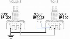The Tone Zone P90 U2122