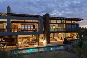 25 awesome examples of modern house for Awesome designers home