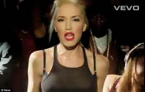 2003 Music Charts Uk The Return Of No Doubt Gwen Stefani And Co Release New
