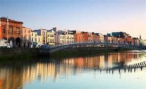 10 Terrific Places You Must Experience In Dublin, Ireland ...