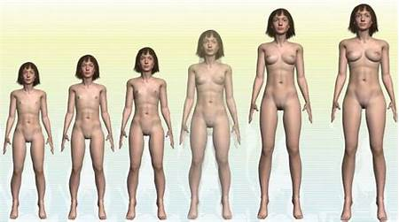 Nude Growing Up Teens