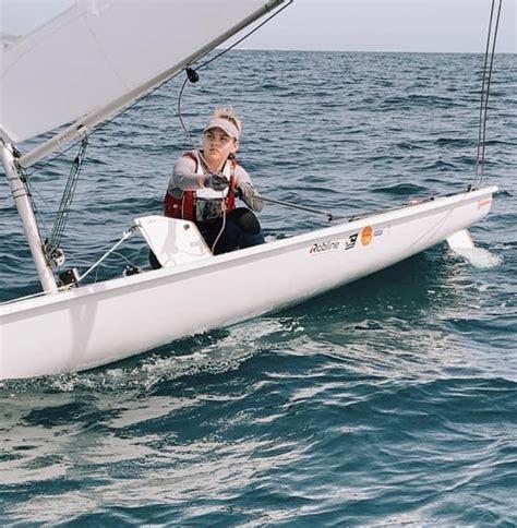 Eiropas kontinenta kvalifikācijas sacensības Laser Radial klasei noslēgušās - sailinglatvia.lv