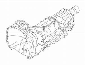 Subaru Outback Manual Transmission