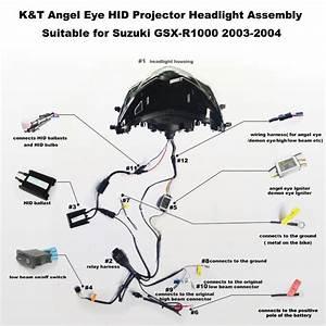 04 Gsxr 600 Wiring Diagram