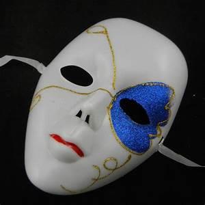 Simple Full Face Mask Designs For Girls | www.pixshark.com ...