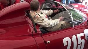 1966 Alfa Romeo Tipo 33  U0026 39 Periscopia U0026 39  Engine Revving