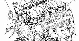 Wiring Diagram Database  2001 Buick Lesabre Motor Mount