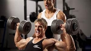 5 Shoulder Workouts For Mass  A Beginner U0026 39 S Guide