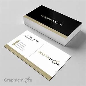 business card presentation template psd - business card psd presentation choice image card design