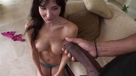 Large Penis Is All She Desire