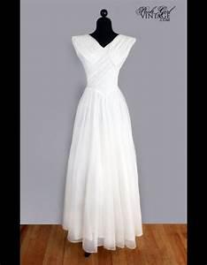 Patron robe de mariee annee 50 idees et d39inspiration for Patron de robe de mariée