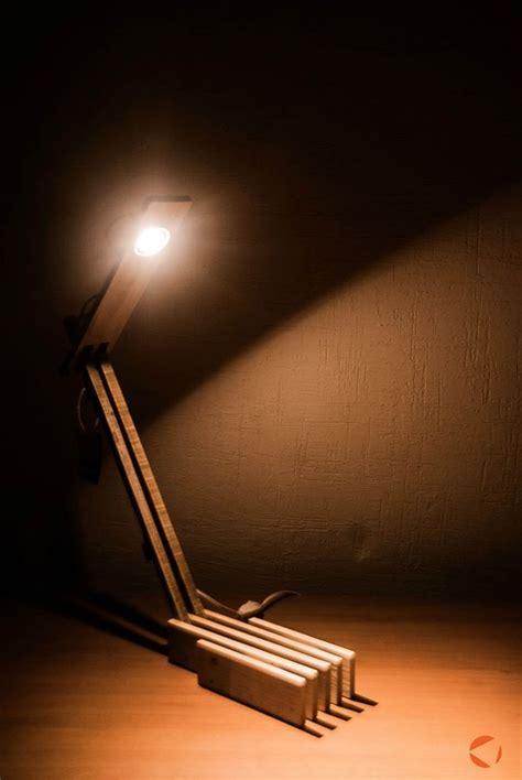 Você já entrou em um ambiente tão agradável que não deu vontade de sair mais? recycled wood ledlamp /arclabmx   Interiores design, Led, Detallista