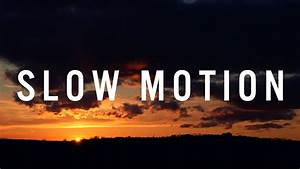 """HEIRSOUND - """"Slow Motion"""" [OFFICIAL MUSIC VIDEO] - YouTube"""