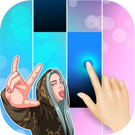 Billie eilish cards and wishing fans merry christmas 2019! Download Billie Eilish vs Alan walker - Piano Tiles DJ 0.4 APK For Android - APKPure.Vip