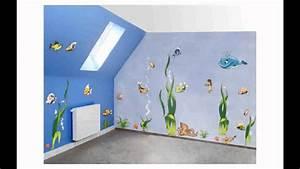 Gestaltung Kinderzimmer Junge : babyzimmer junge gestalten youtube ~ A.2002-acura-tl-radio.info Haus und Dekorationen