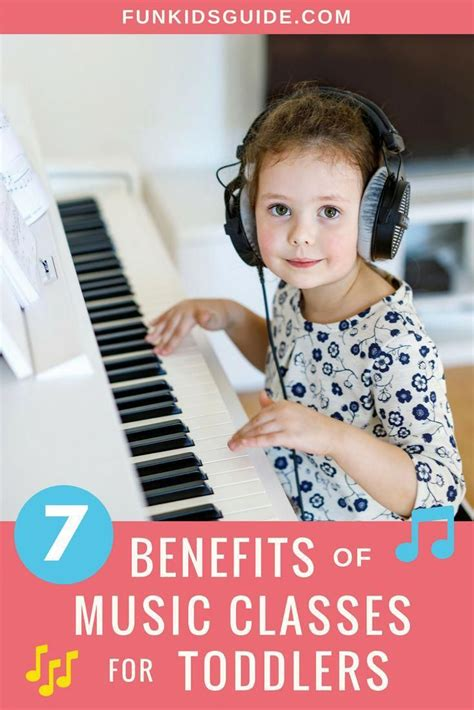 Your toddler will love this music class! You may or may not have plans to give your child piano or violin lessons. Will sendi… | Music ...