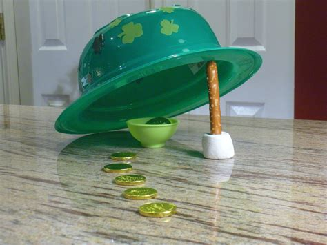 How to Trap a Leprechaun Without Losing Your Sanity ...