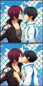 Gay sex anime free