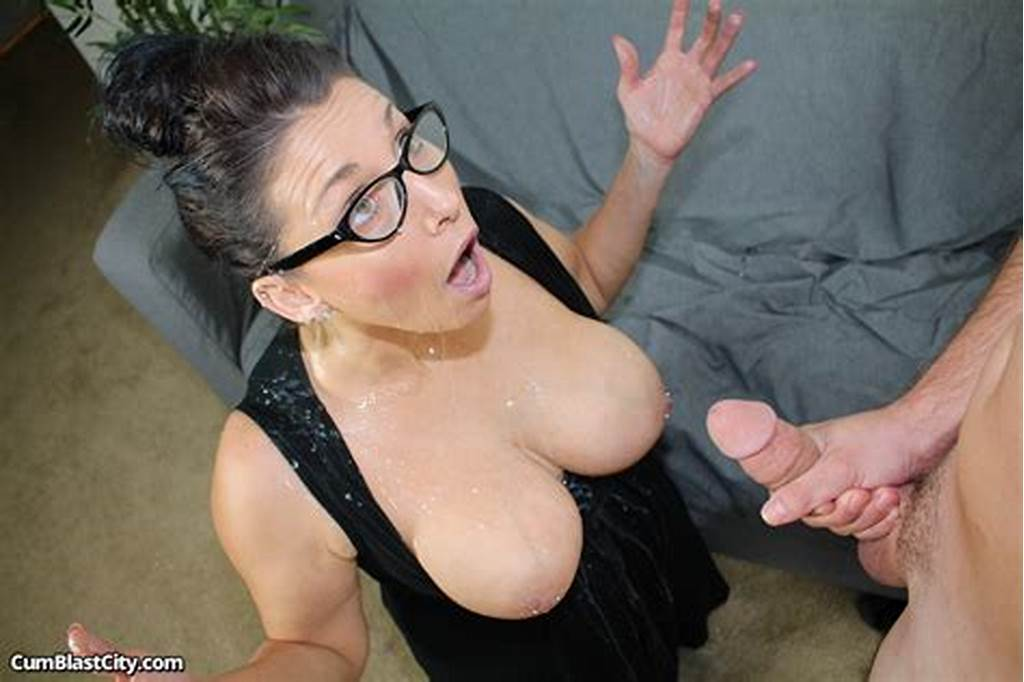 #Busty #Cougar #Jerks #Off #Her #Boy #Toy #Until #He #Showers #Her
