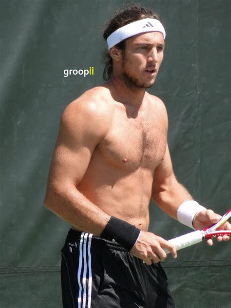 Dan hunton has appeared in the following books: Juan Monaco Shirtless at Miami Open 2011 - Shirtless Men ...