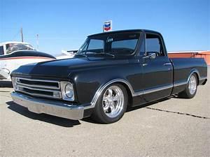 1968 Chevrolet Custom Pickup