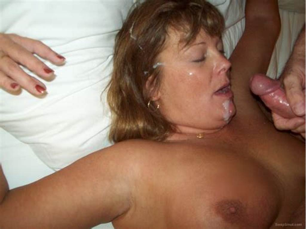 #Homemade #Cum #Covered #Wife