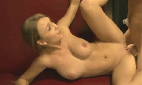 Nerdy Porn Addict Milf Squirts During Cum Swallow