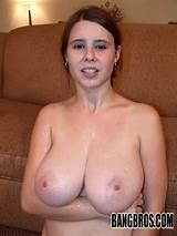 Big tits round asses 1