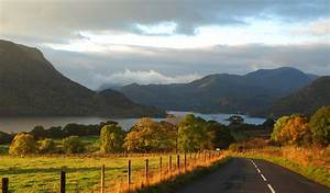 England Lake District In Fall: The Best Time To Go