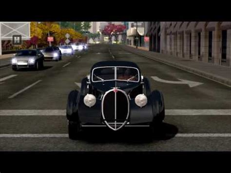 The bugatti type 57 and later variants (including the famous atlantic and atalante) was an entirely new design created by jean bugatti, son of founder ettore. Bugatti Type 57 Sc Atlantic Interior - Best Cars Wallpaper