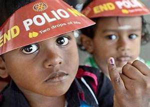 Literacy Chart Of India Polio Nid Campaigns India Jan Feb 2020 Rotary