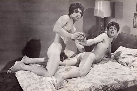 Classic Nude Teen Boy Pics